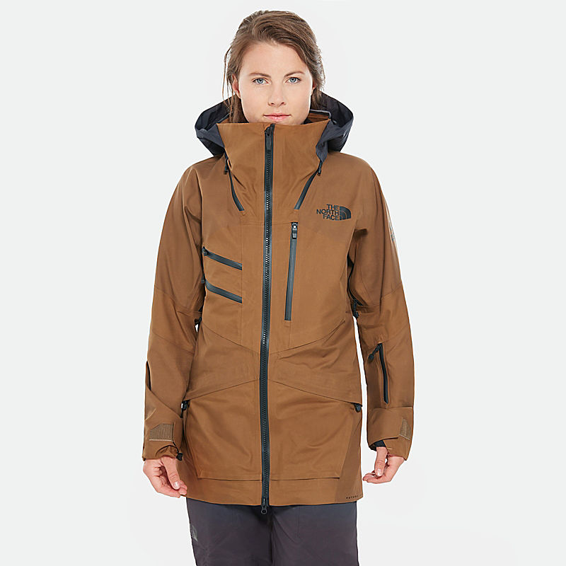 Women's Brigandine FUTURELIGHT™ Jacket-