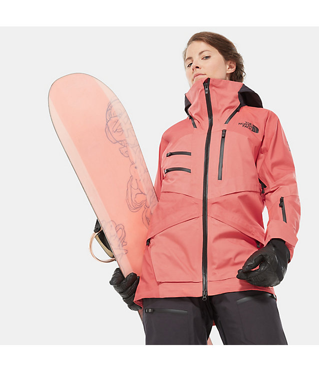 Women's Brigandine FUTURELIGHT™ Jacket | The North Face