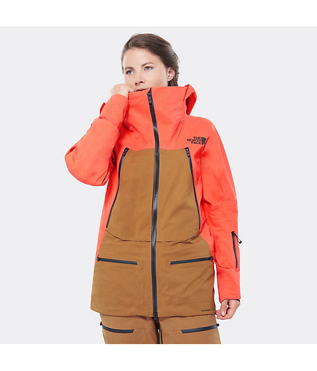 Purist FUTURELIGHT™-jas voor dames | The North Face