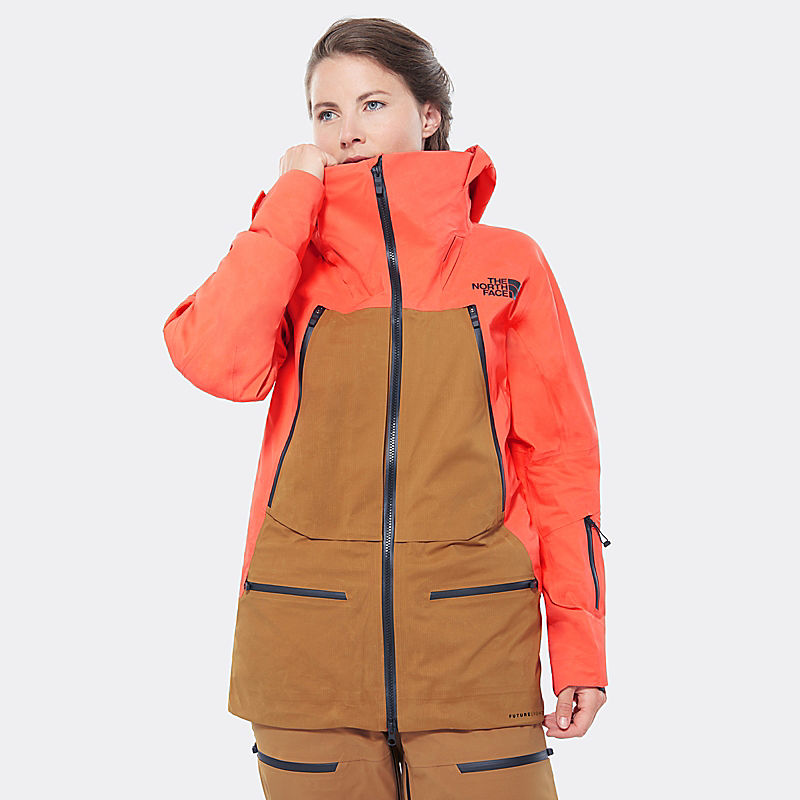 Purist Futurelight Jakke Til Damer The North Face