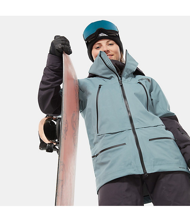 Women's Purist FUTURELIGHT™ Jacket | The North Face