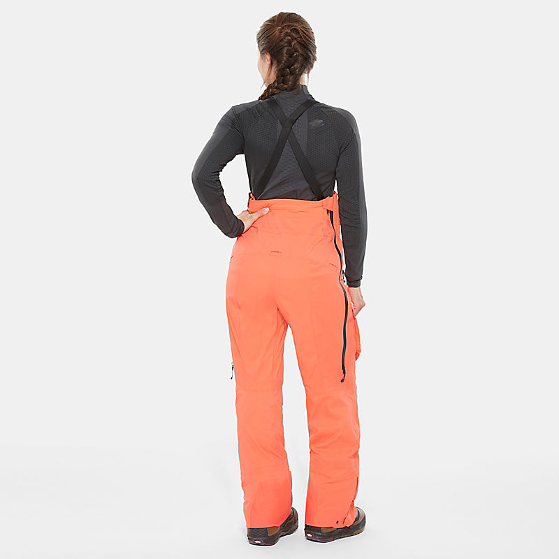 Damen Purist FUTURELIGHT™ Ski-Latzhose-