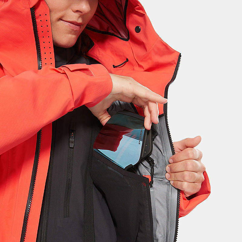 Women's Freethinker FUTURELIGHT™ Jacket-