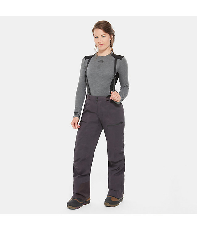 Women's Freethinker FUTURELIGHT™ Trousers | The North Face