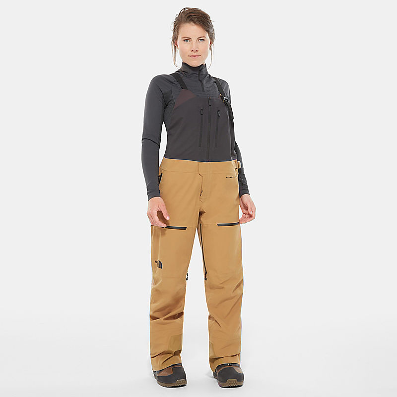 Women S A Cad Futurelight Bib Trousers The North Face