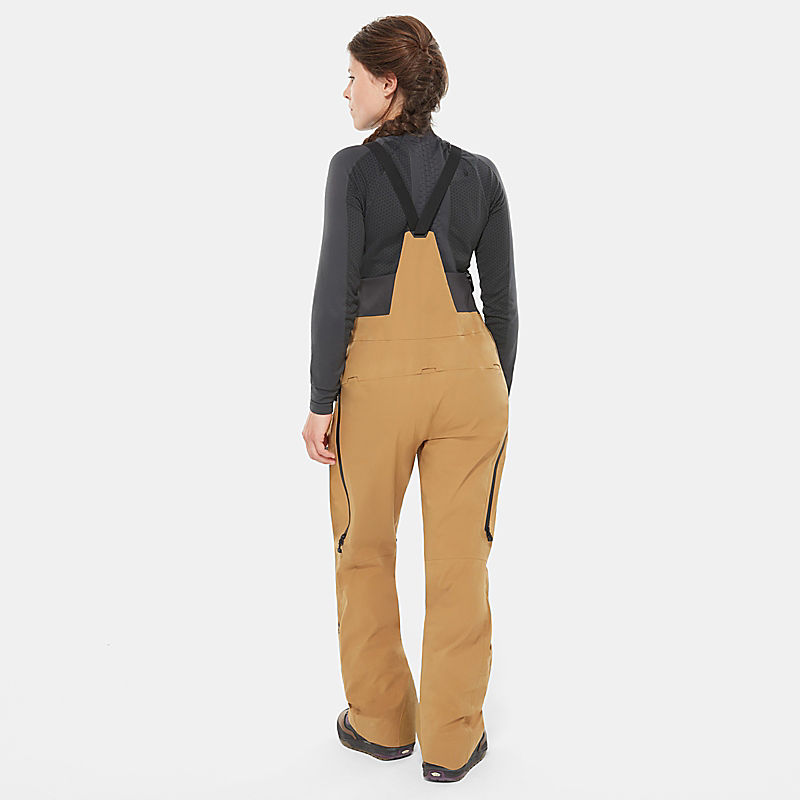 Women's A-CAD FUTURELIGHT™ Bib Trousers-