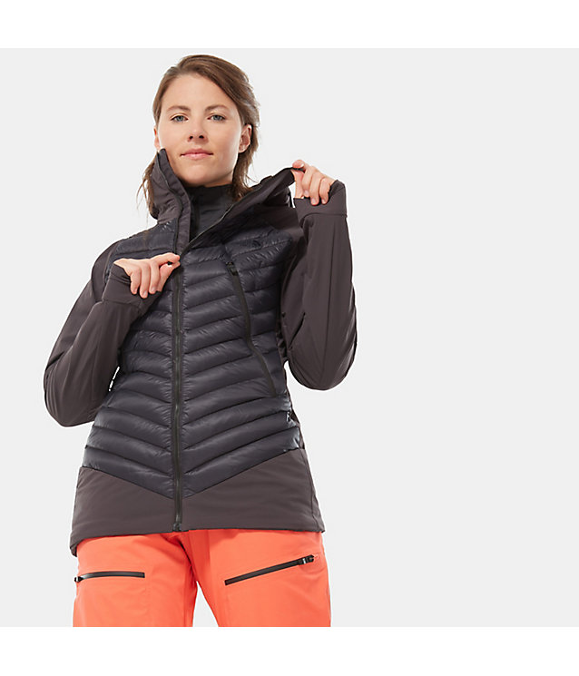 Damen Unlimited Steep Series™ Daunenjacke