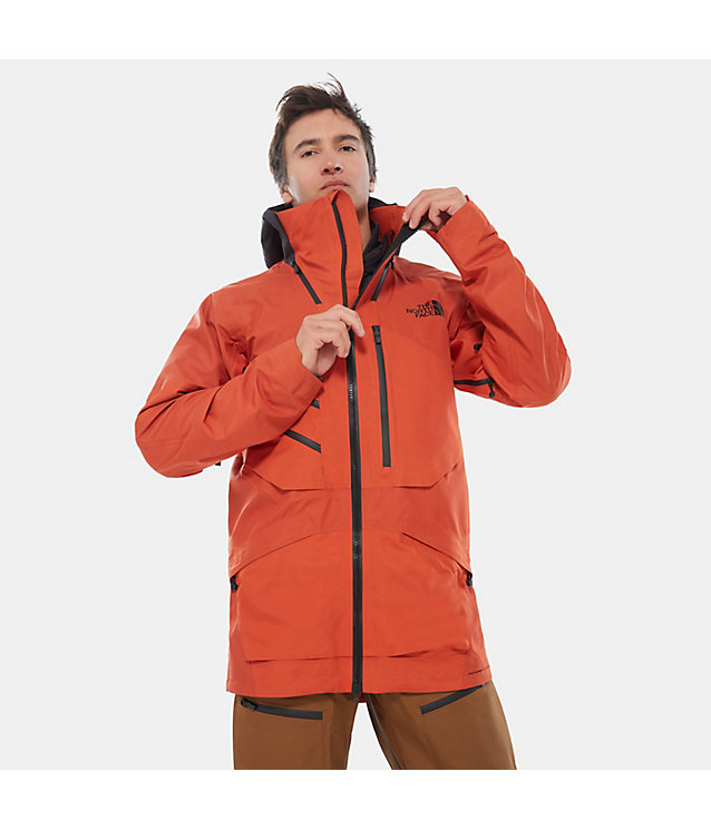 Herren Brigandine FUTURELIGHT™ Jacke | The North Face