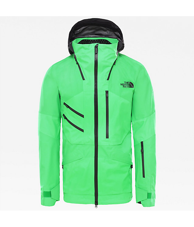 Men's Brigandine FUTURELIGHT™ Jacket | The North Face