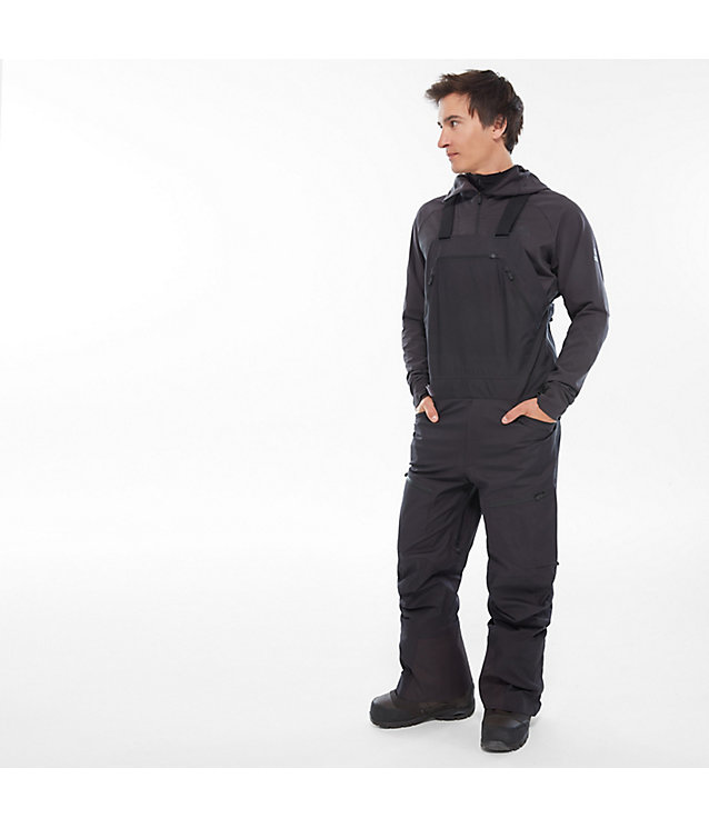 Men's Brigandine FUTURELIGHT™ Bib Trousers | The North Face