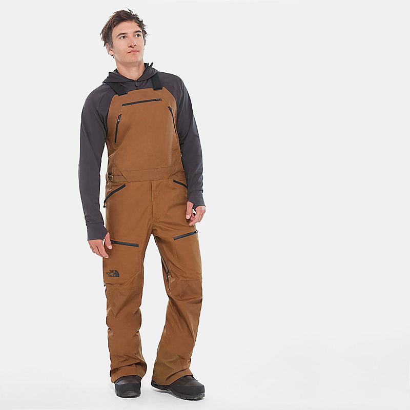 Men's Brigandine FUTURELIGHT™ Bib Trousers-