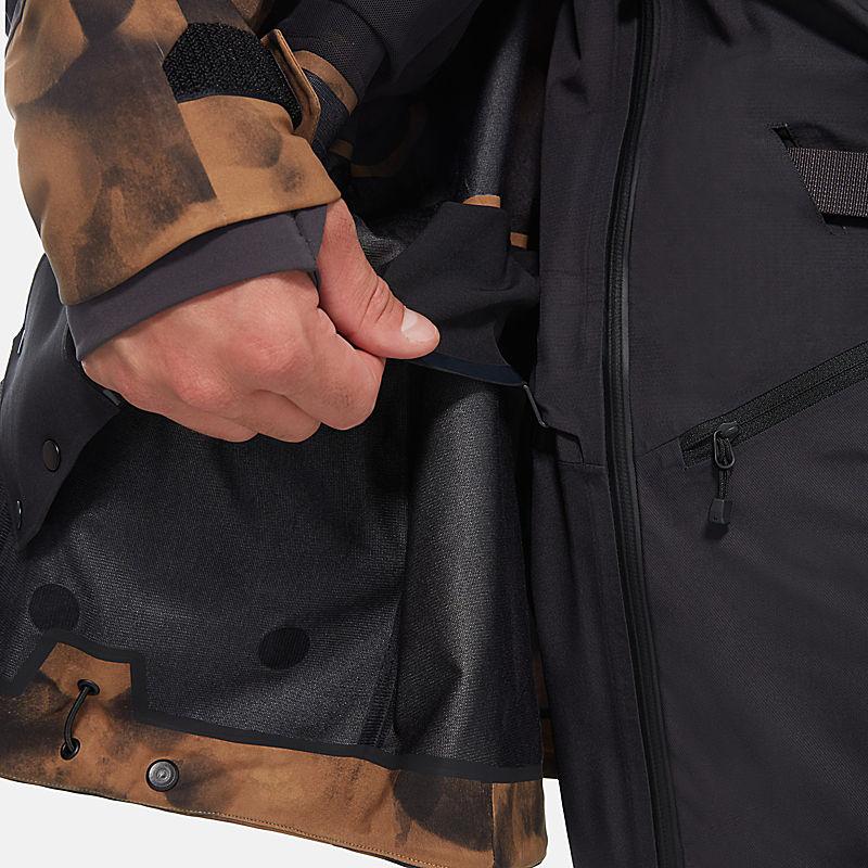 A-CAD FUTURELIGHT™-jas voor heren-