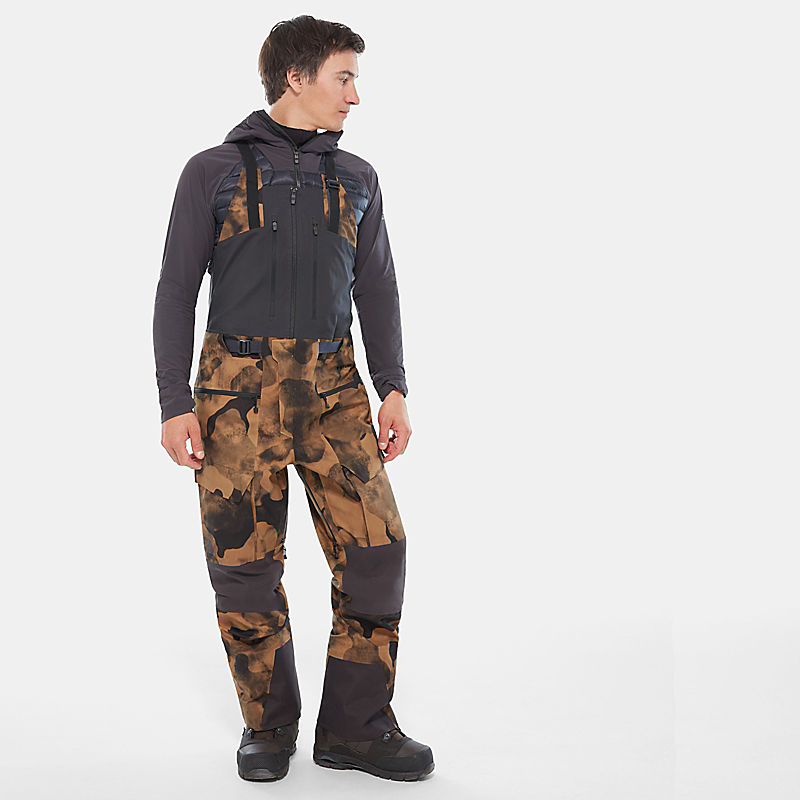 Men's A-CAD FUTURELIGHT™ Bib Trousers-