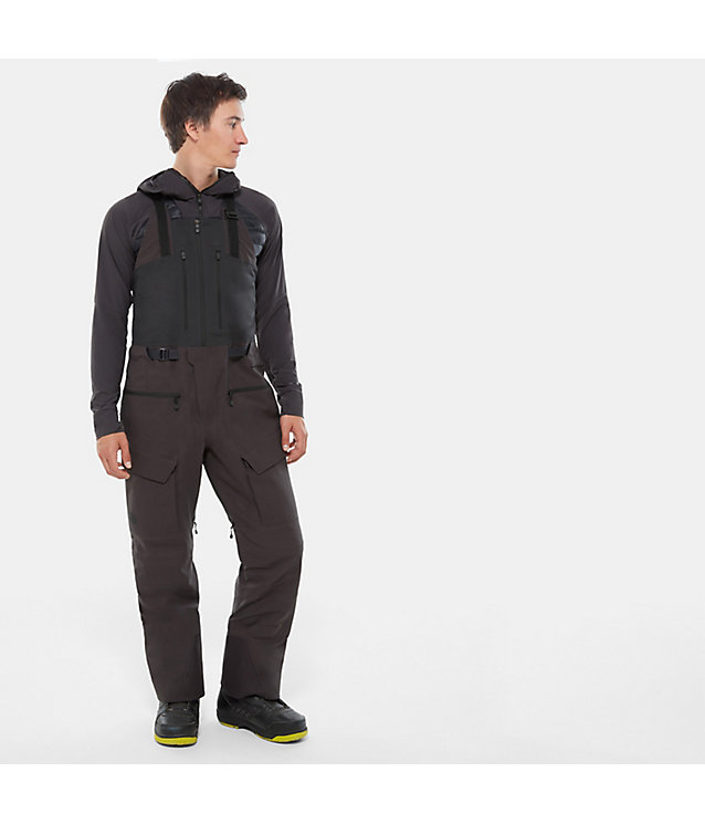 Men's A-CAD FUTURELIGHT™ Bib Trousers | The North Face