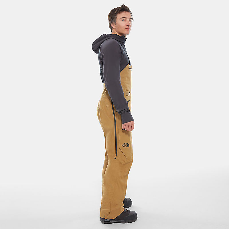 Men's Purist FUTURELIGHT™ Bib Trousers-