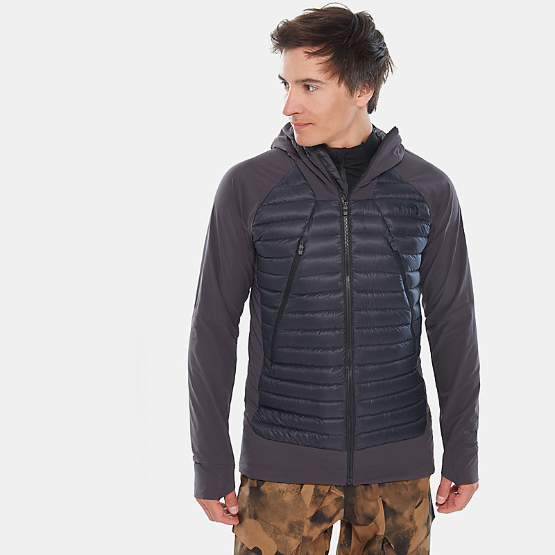 Piumino Uomo Unlimited Steep Series™-