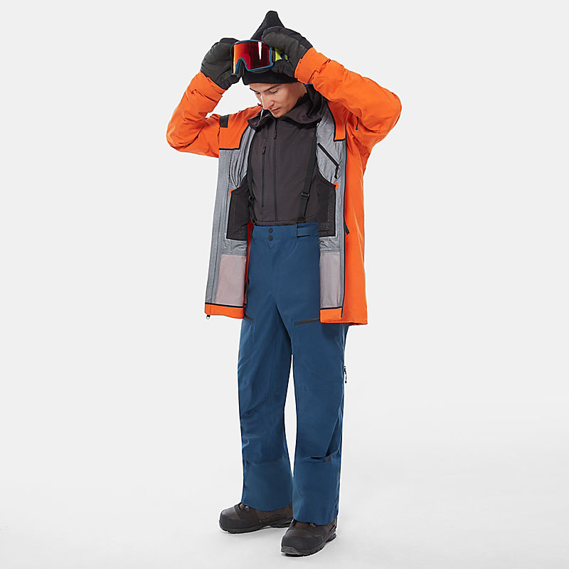 Men's Respirator Steep Series™ Jacket-