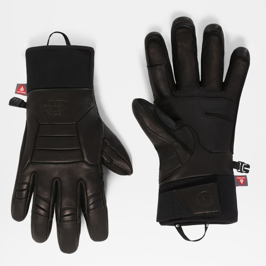 Purist Steep Series™ Ski Gloves-