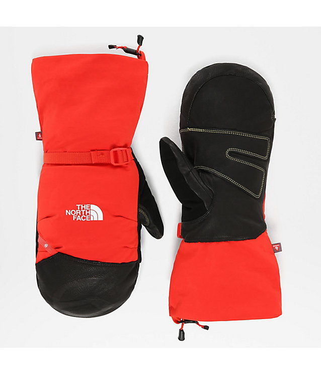 Belay Summit Series™ Mittens | The North Face