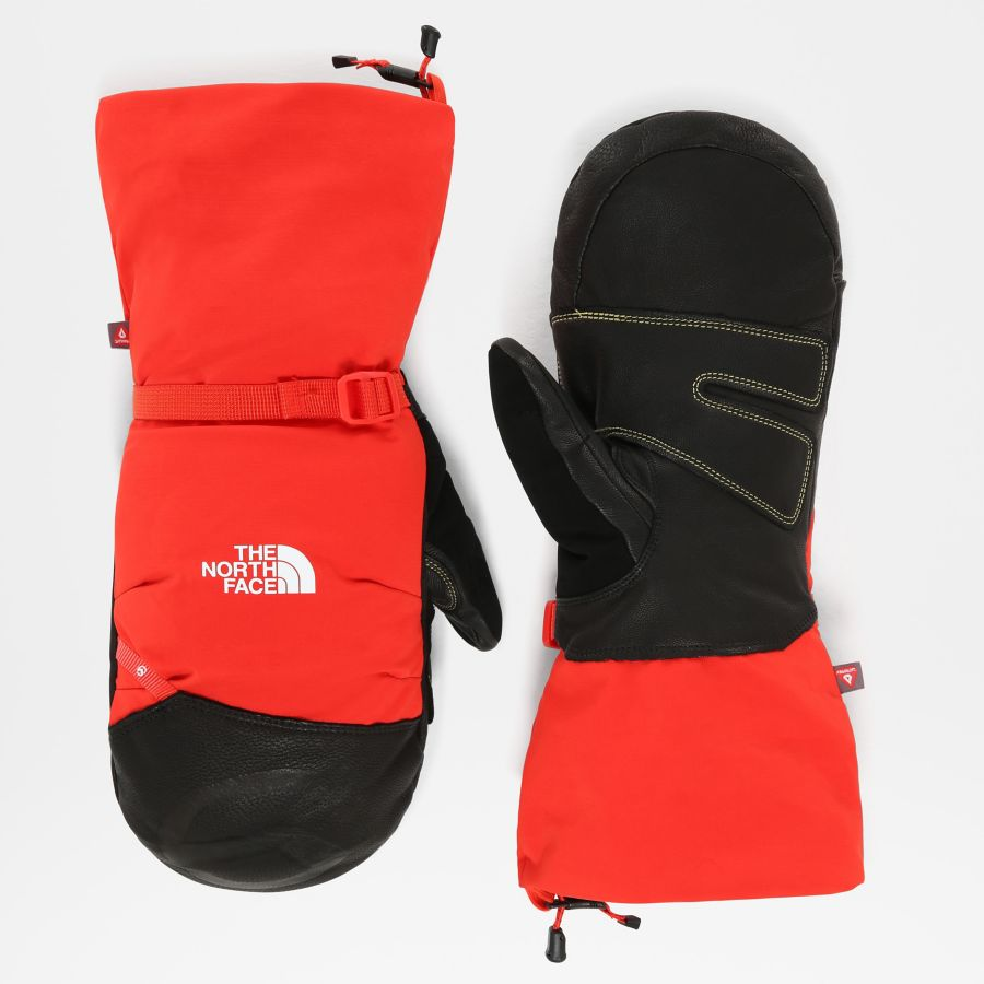 Belay Summit Series™ Mittens-