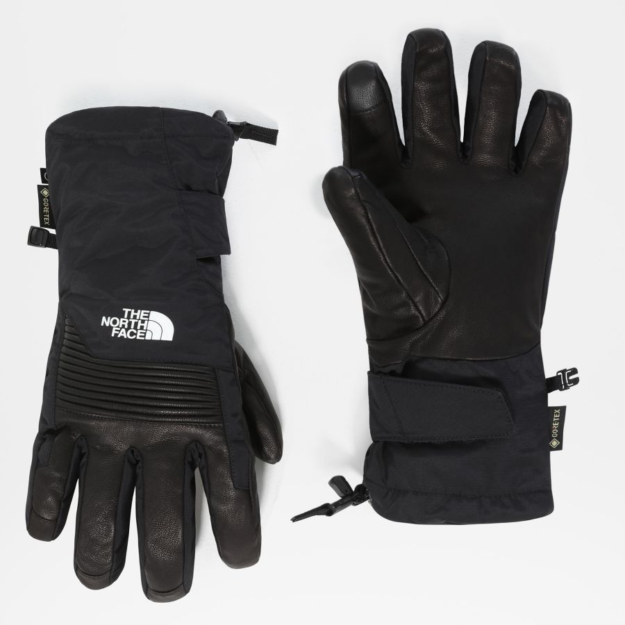 Men's Powdercloud GORE-TEX® Etip™ Ski Gloves-