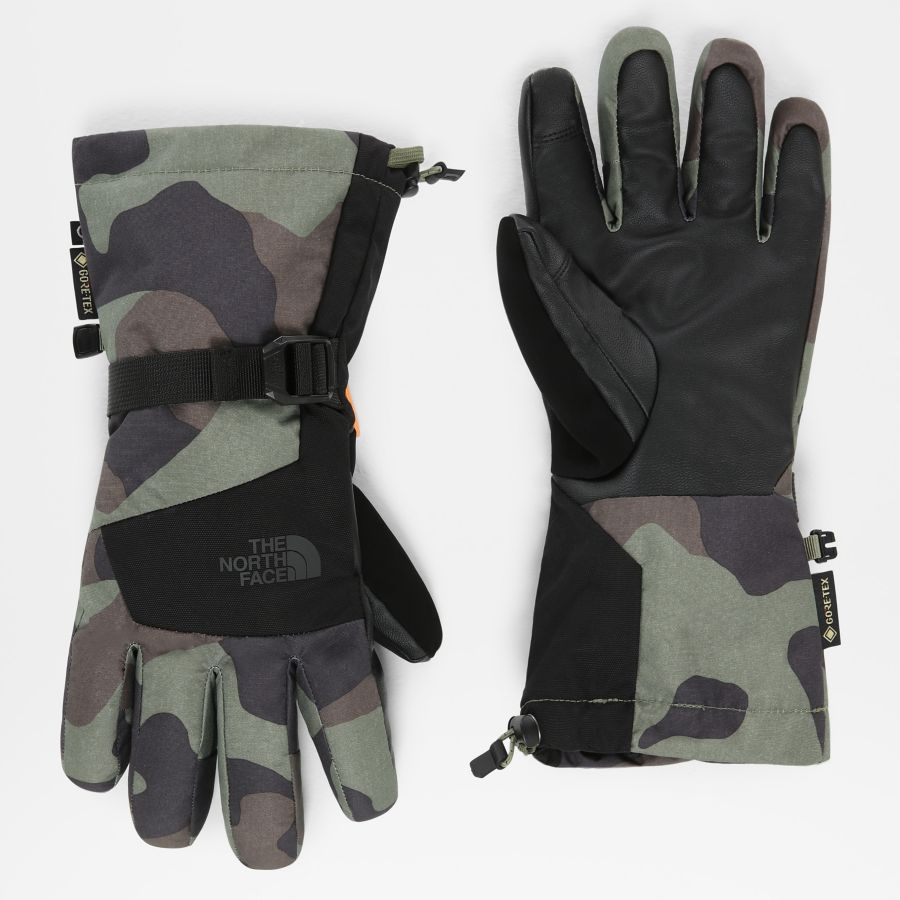 Men's Montana GORE-TEX® Etip™ Ski Gloves-