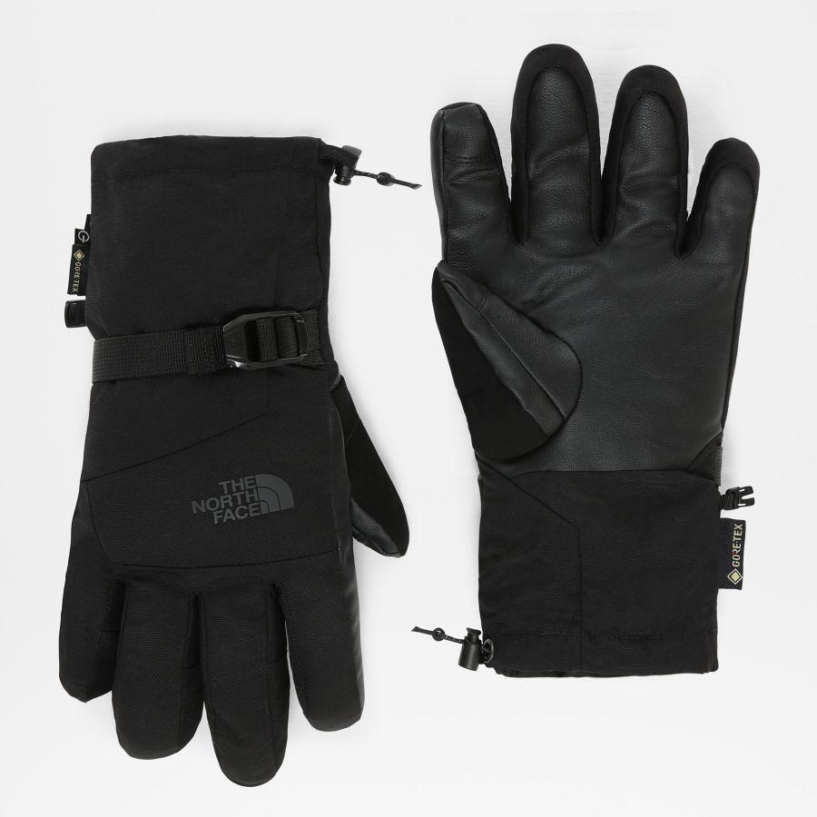 Men's Montana GORE-TEX® Etip™ Ski Gloves-