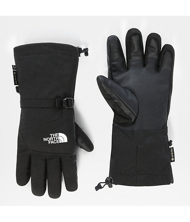 Women's Montana GORE-TEX® Etip™ Ski Gloves | The North Face