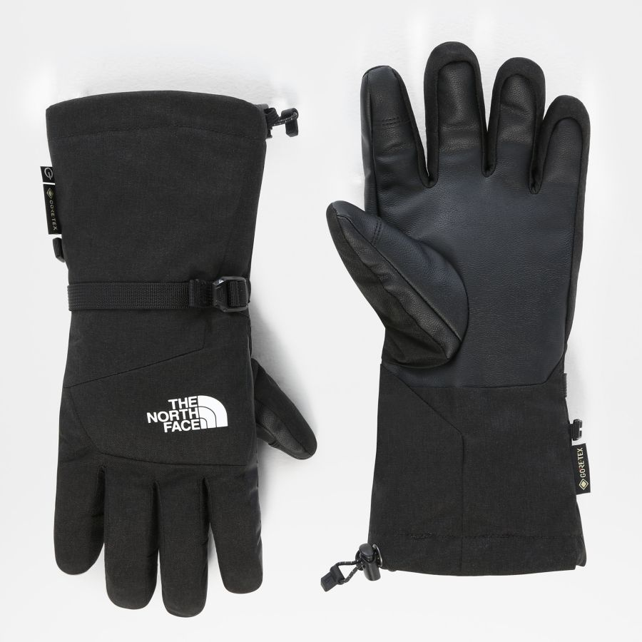 Women's Montana GORE-TEX® Etip™ Ski Gloves-