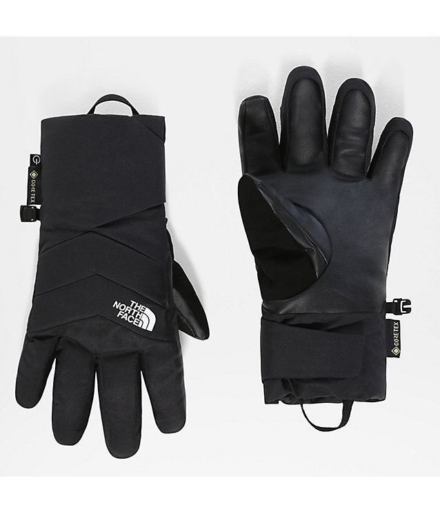 Women's Crossover Etip™ GORE-TEX® Ski Gloves | The North Face