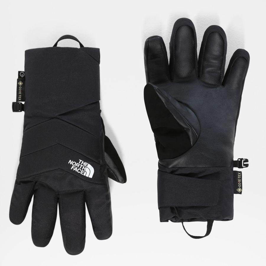 Women's Crossover Etip™ GORE-TEX® Ski Gloves-