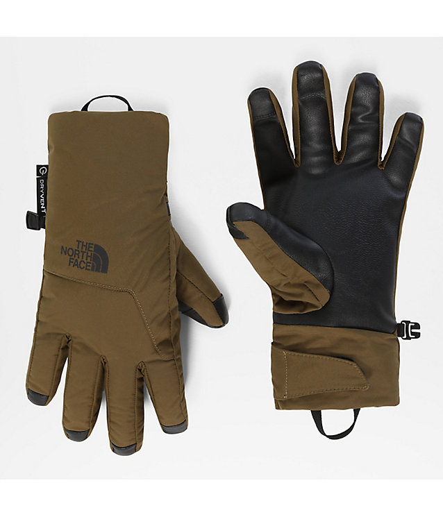 Guardian Etip™ Ski Gloves | The North Face
