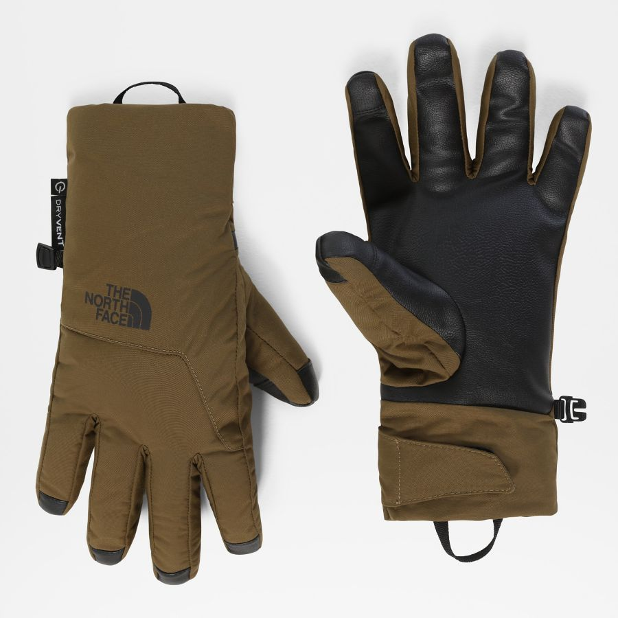 Guardian Etip™ Ski Gloves-