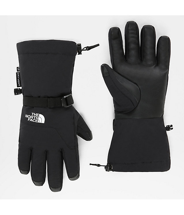 REVELSTOKE ETIP™ SKI-HANDSCHUHE | The North Face