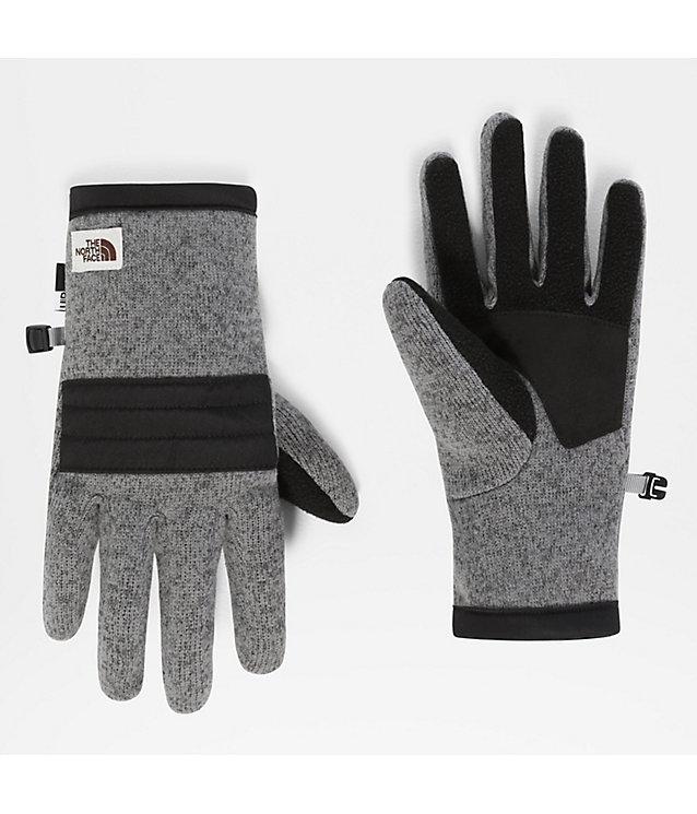 HERREN GORDON ETIP™ HANDSCHUHE | The North Face
