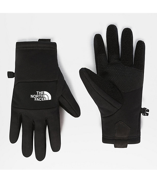 Youth Sierra Etip™ Ski Gloves | The North Face