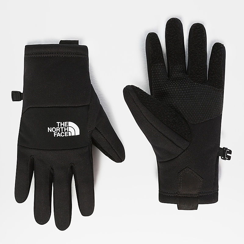 Youth Sierra Etip™ Ski Gloves-