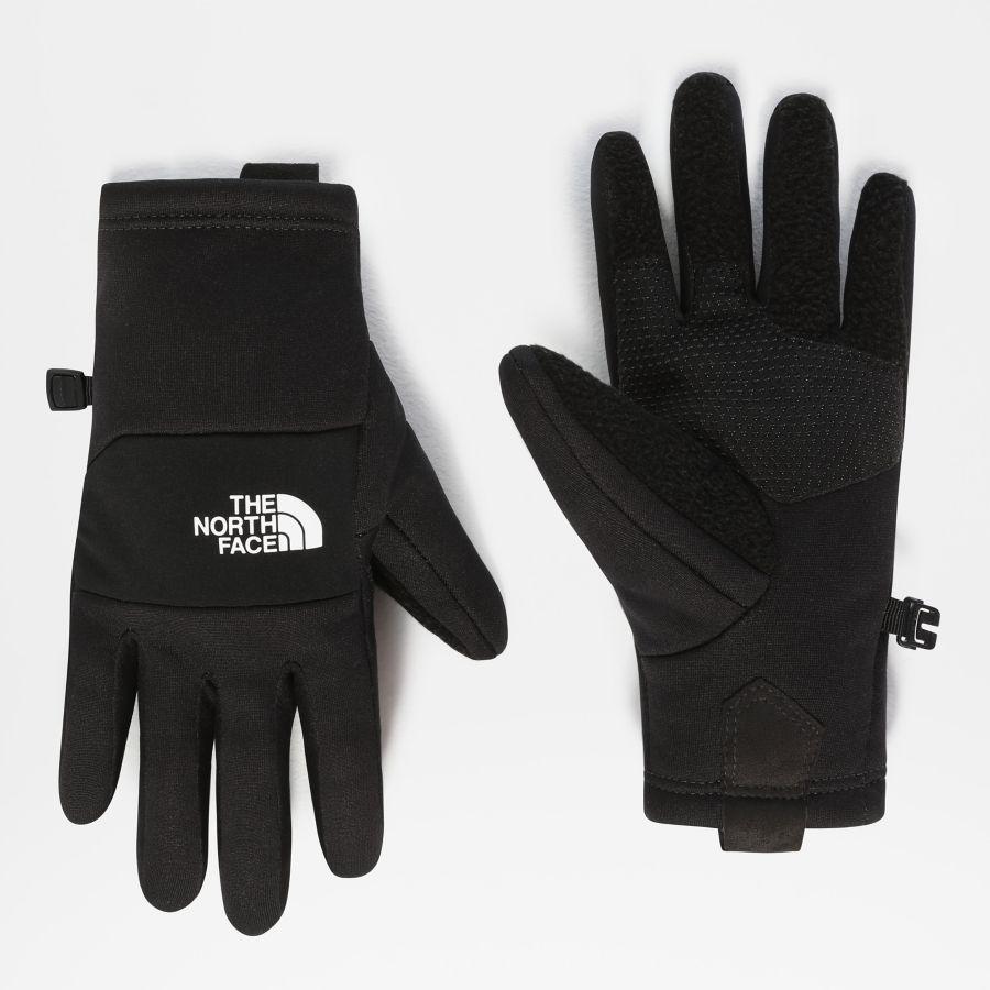 Youth Sierra Etip™ Ski Gloves-