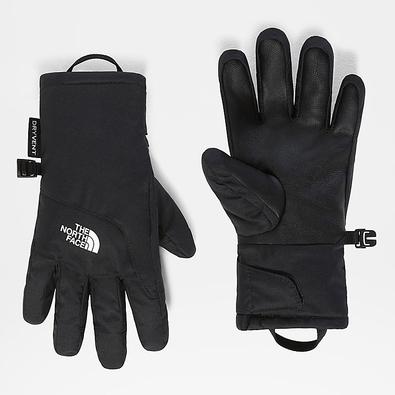Youth DryVent™ Ski Gloves-