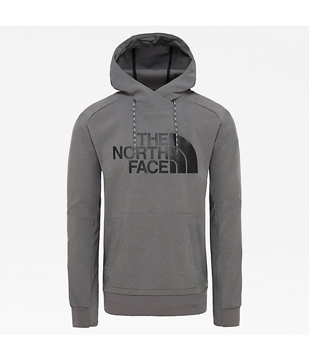 Men's Tekno Logo Hoodie | The North Face