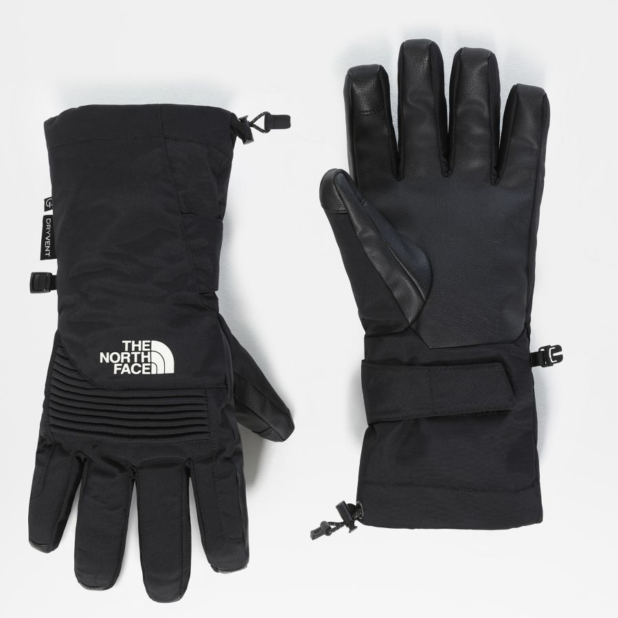 Triclimate 3-in-1 Gloves-