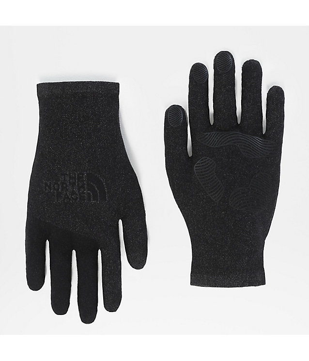 GANTS DE SKI EN TRICOT ETIP™ POUR HOMME | The North Face