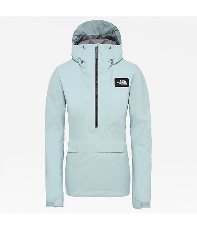 Women's Tanager Fanorak Jacket | The North Face
