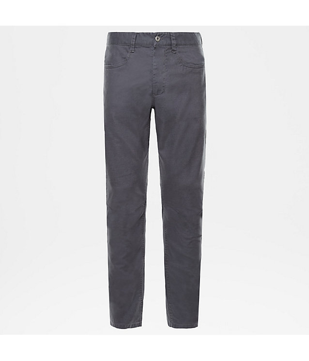 Men's Slim Fit Motion Trousers | The North Face
