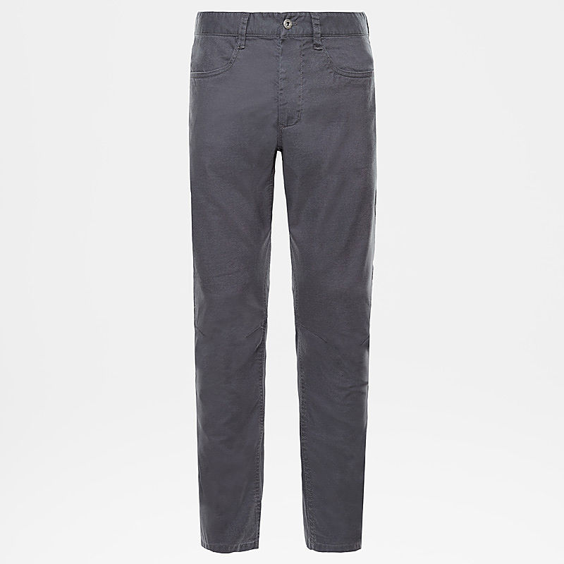 Men's Slim Fit Motion Trousers-