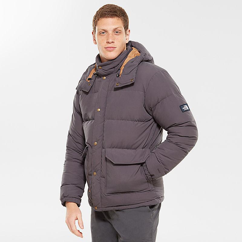 Men's Down Sierra 2.0 Jacket-
