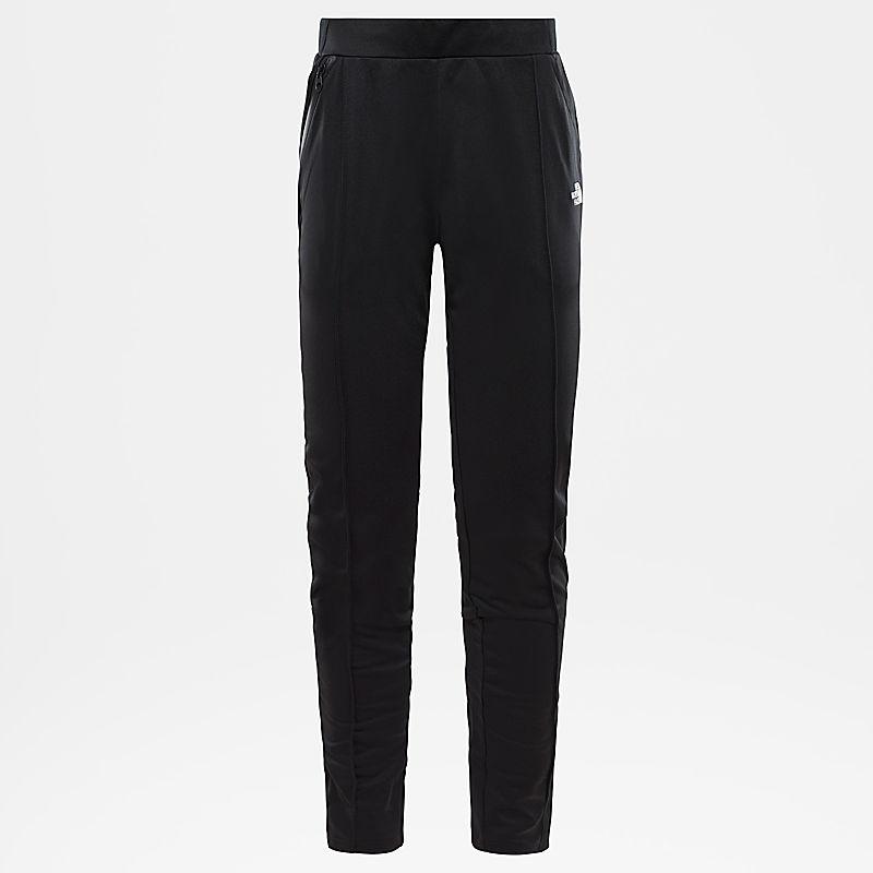 Women's Alphabet City Trousers-