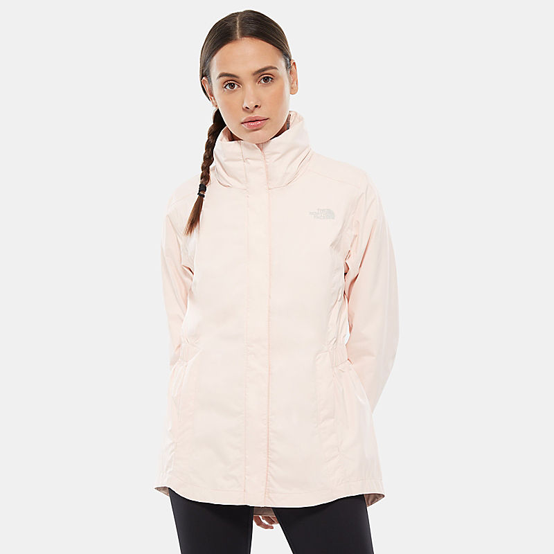 Women's Resolve Parka II-