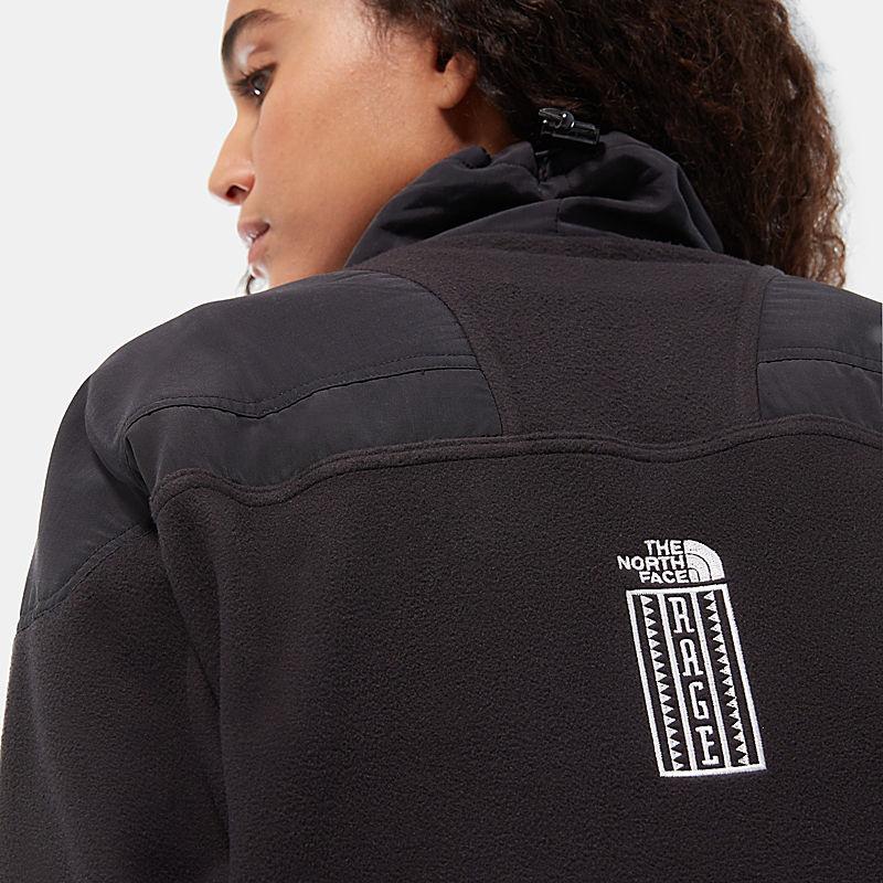 Women's '92 Rage Full Zip Fleece-