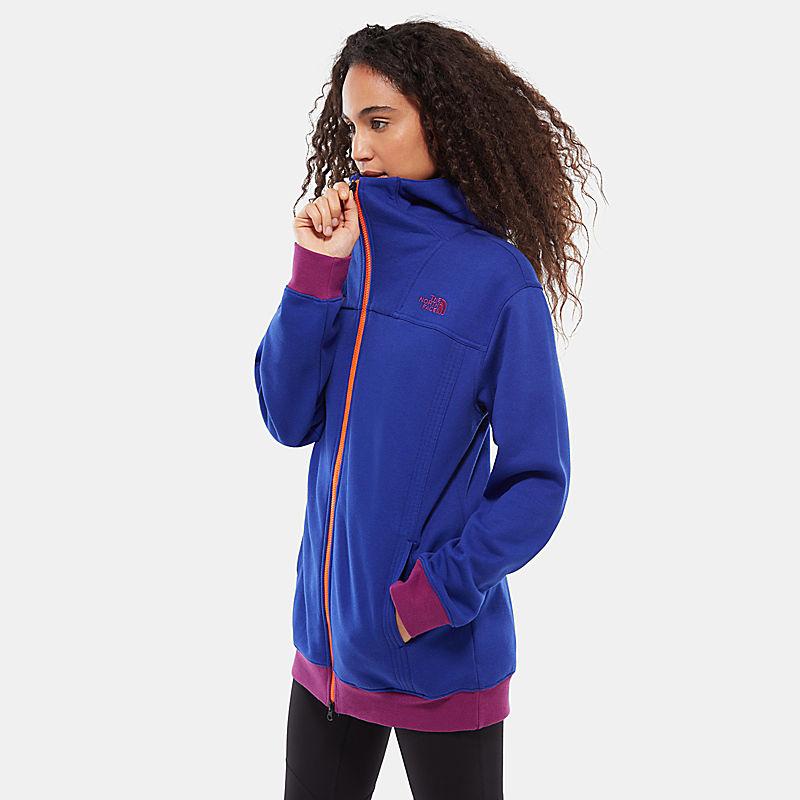 Women's '92 Rage Full Zip Fleece Hoodie-